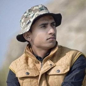 Radheshyam Pemani Bishnoi