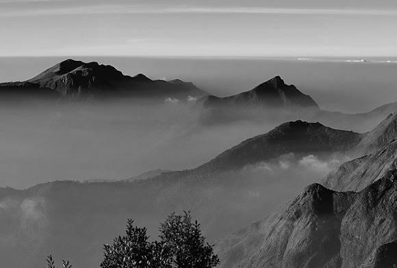 The Hills of Murugan