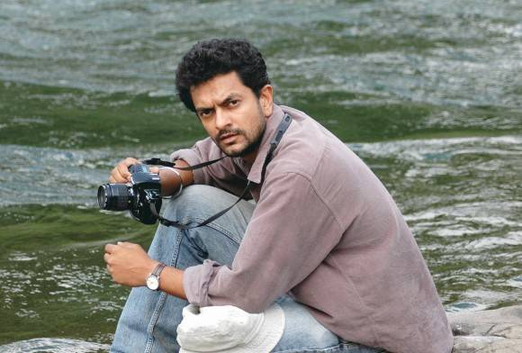 Meet Dr. Anish Andheria - Scientist, Conservationist, Photographer