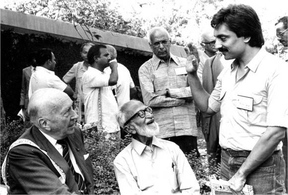 Salim Ali: An Appreciation by Bittu Sahgal