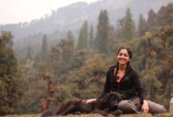 Meet Cara Tejpal