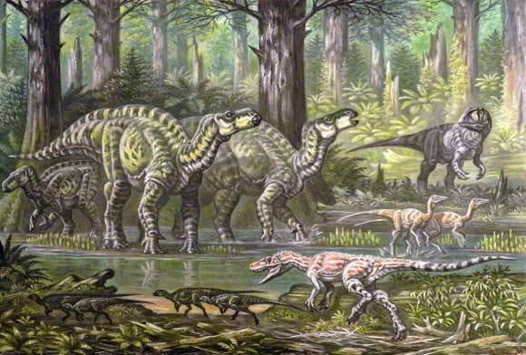 In The Face Of Sixth Mass Extinction