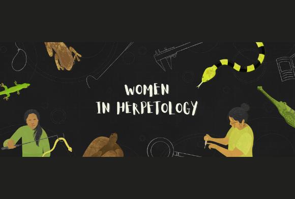 Women in Herpetology