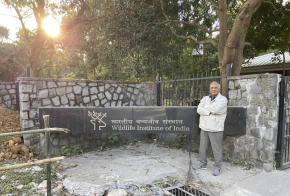Vinod Rishi