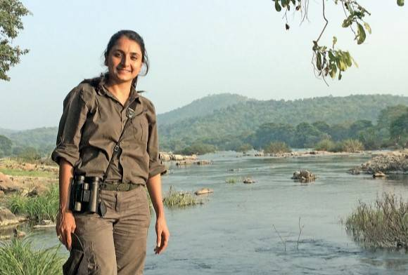 Chandni Gurusrikar