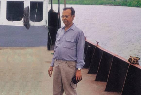 Samir Acharya