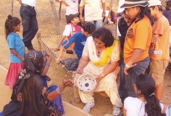 Madhu Bhatnagar