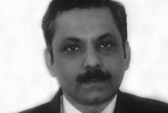 B K Sharma