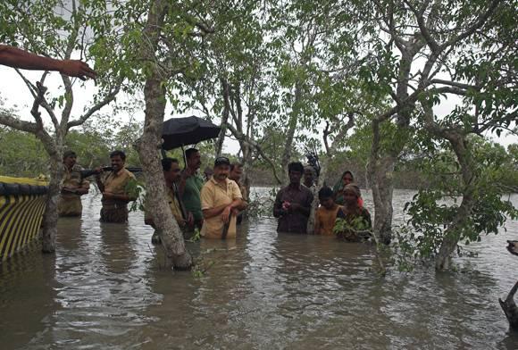 Sundarbans Protection Team