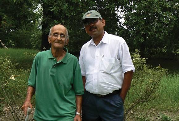 Nitin Padmakar Desai