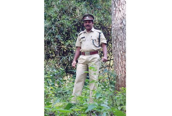 Sasi Kumar T