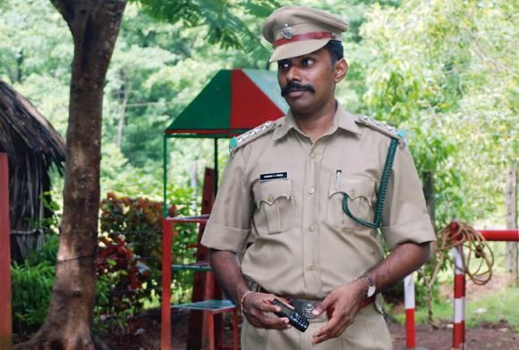 Paresh Chandrakant Porab