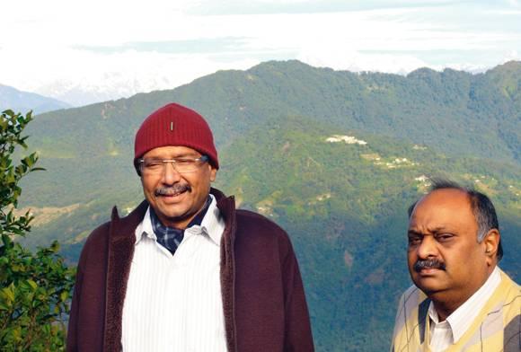 Mahesh Kumar Jiwrajka