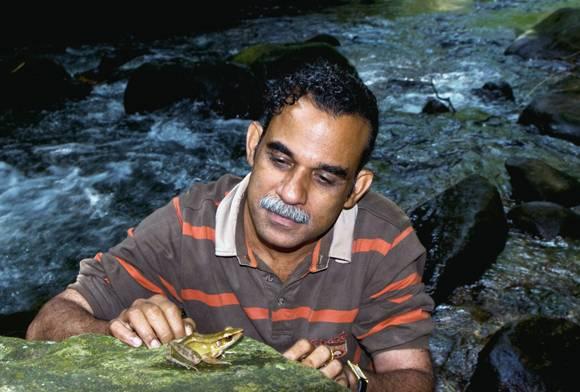Sathyabhama Das Biju