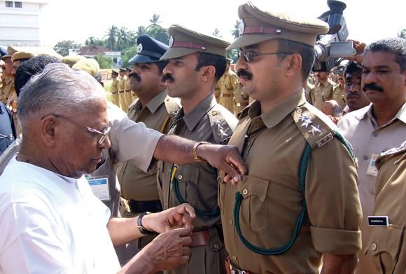 P Dhanesh Kumar