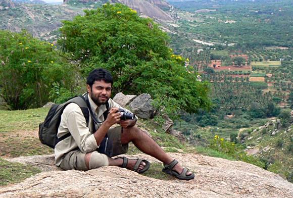 Rohan Chakravarty