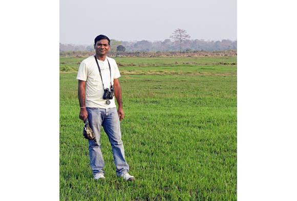 Jitendra S Ramgaokar, Vishal Mali And Vishal Bansode