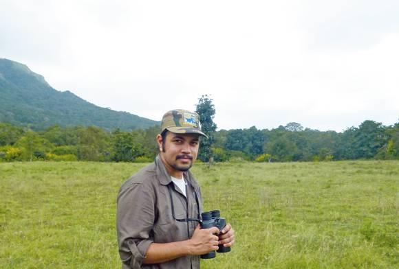 Arjun Srivathsa
