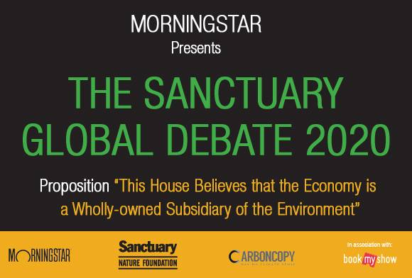 The Sanctuary Debate 2020